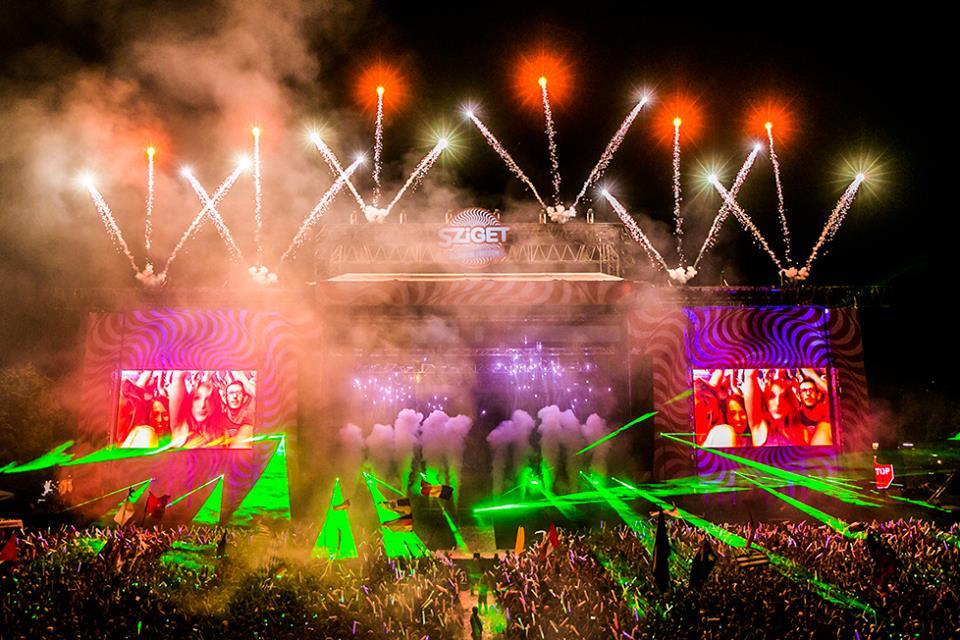 Predstavljamo festivale u okruženju – Sziget