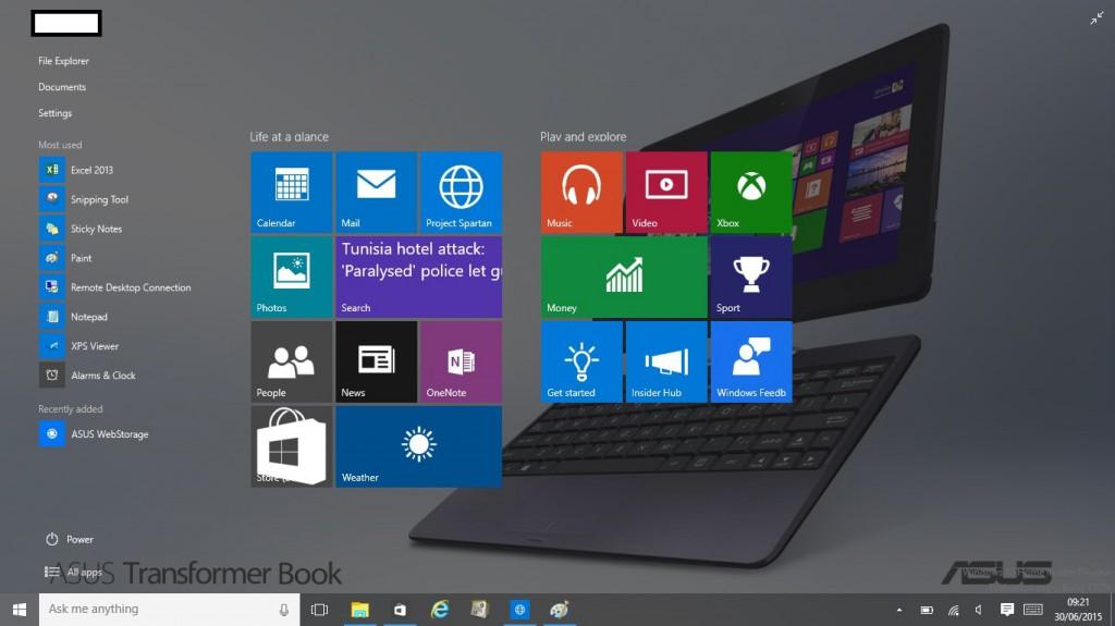 Deset najbitnijih stvari kod Windowsa 10