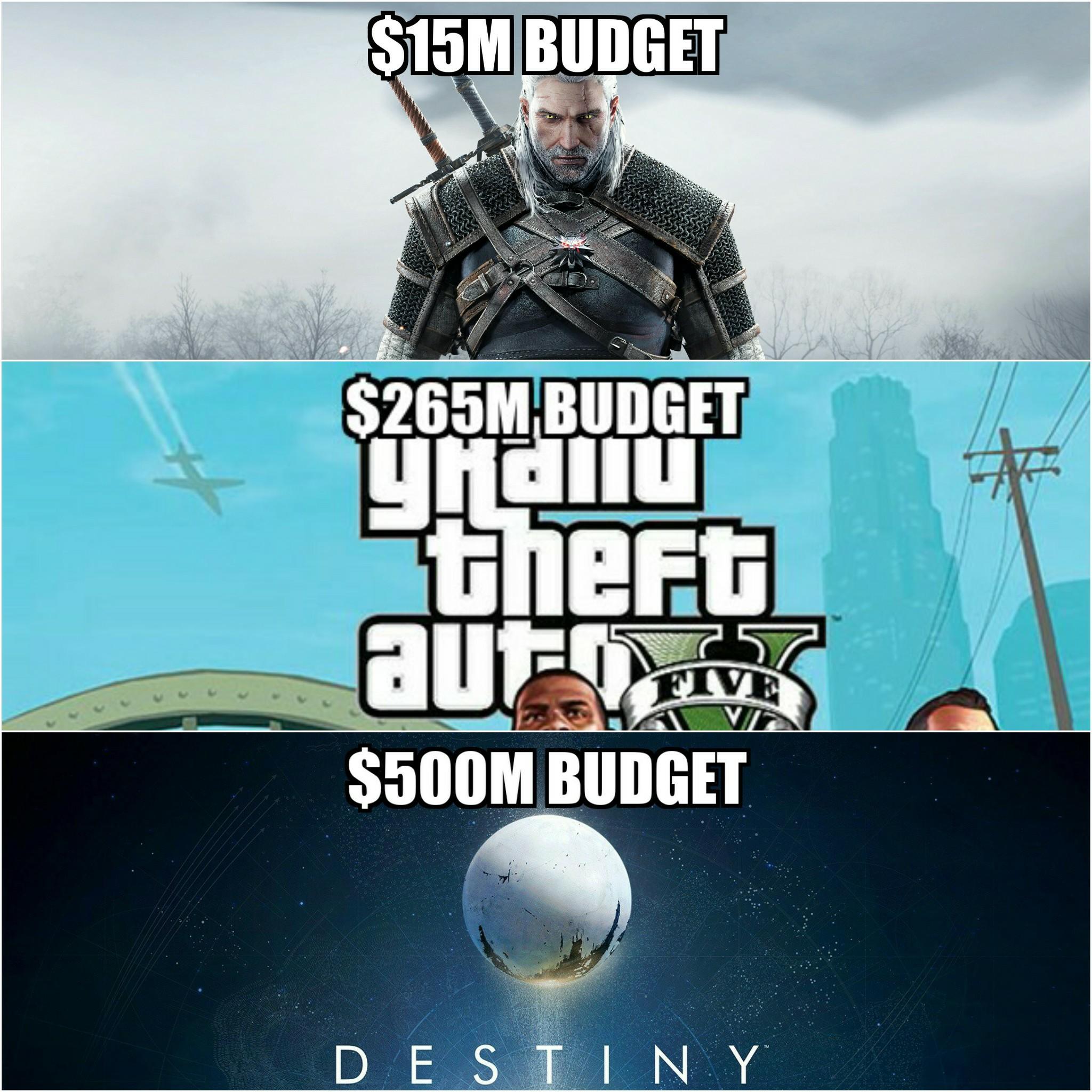 A mi smo samo hteli da igramo video igre