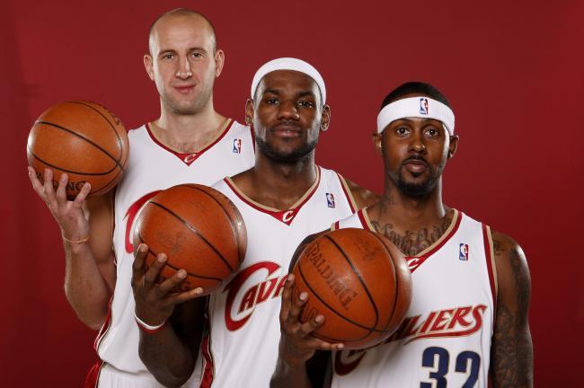 Pet najboljih NBA timova koji nisu osvojili titulu