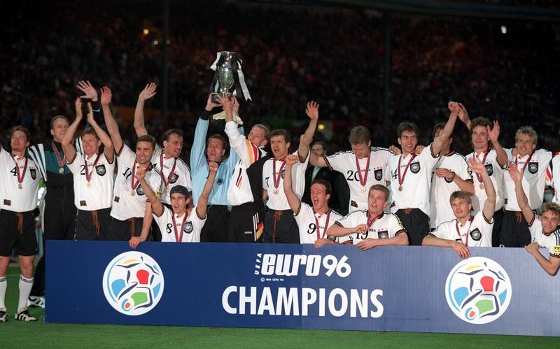 Momenti koji su obeležili Evropska prvenstva