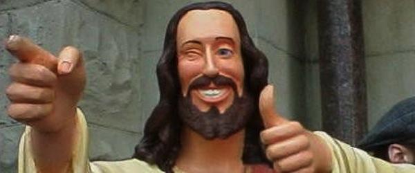 Isus Krist u popularnoj kulturi
