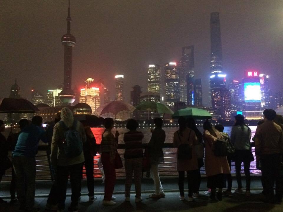 Tegla u Šangaju 2 – Povratak Tegle