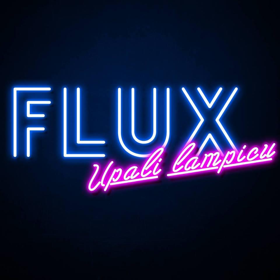 Tegla preporučuje: FLUX radio