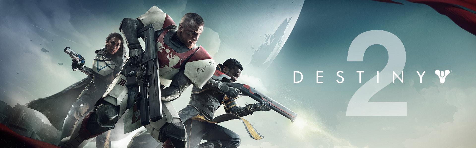 Igrali, a možete i vi – Destiny 2