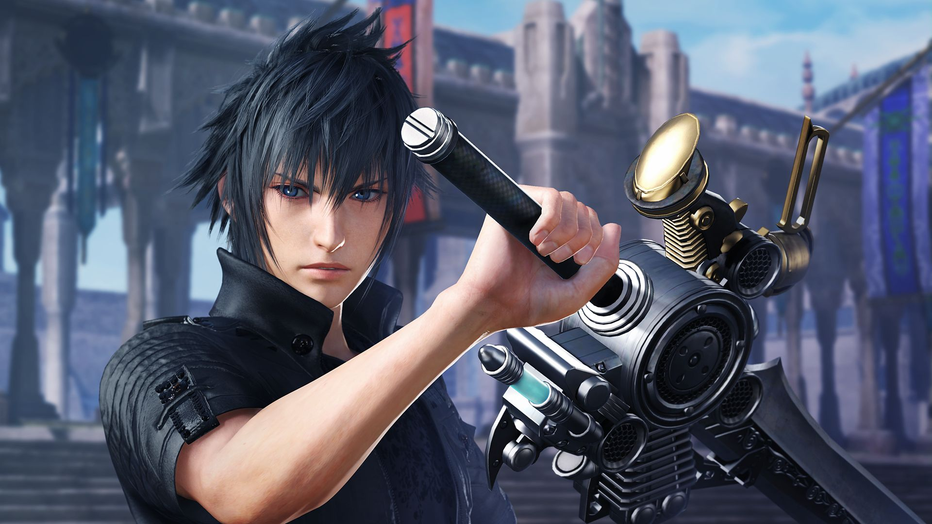Dissidia Final Fantasy dostupan za PS4