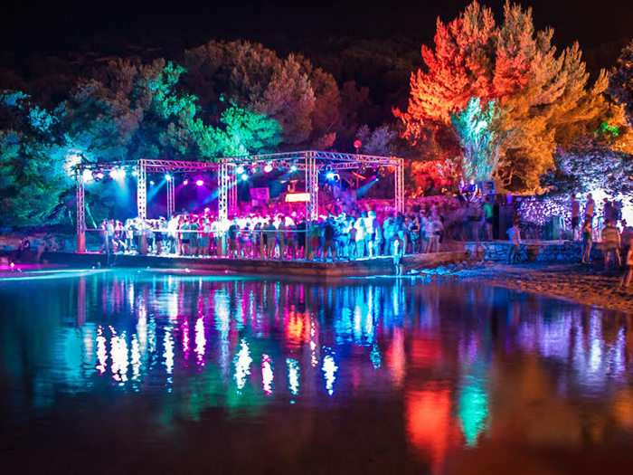 Na Love International festival u Tisnom dolaze Four Tet, Floating Points, Hunee, Bicep…