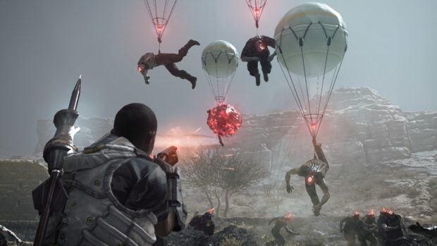 Igrali smo: Metal Gear Survive