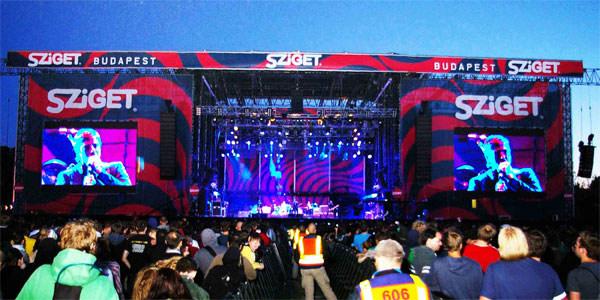 Sziget festival najavio hrpu novih izvođača