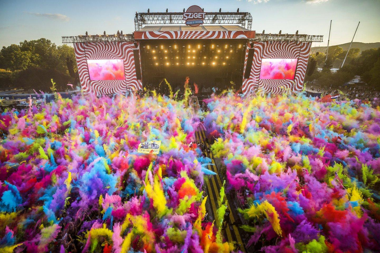 Sziget festival najavio prva imena