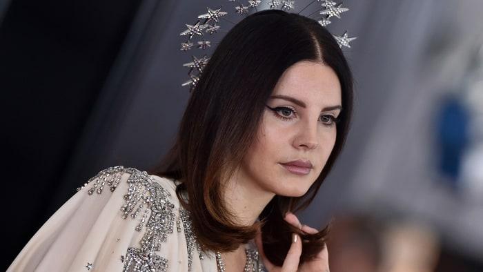 Lana Del Rey novo ime na Sziget Festivalu