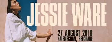 Tegla predstavlja: Jessie Ware u Beogradu