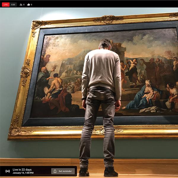 Kulturni centar Beograda otvara prve izložbe u 2019. godini