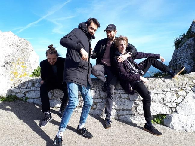 Ukačite Haiku Garden na balkanskoj turneji