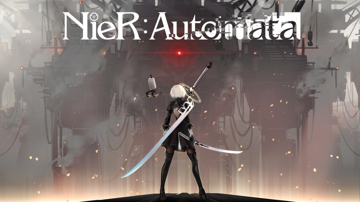 NieR: Automata – Game of the YoRHa Edition