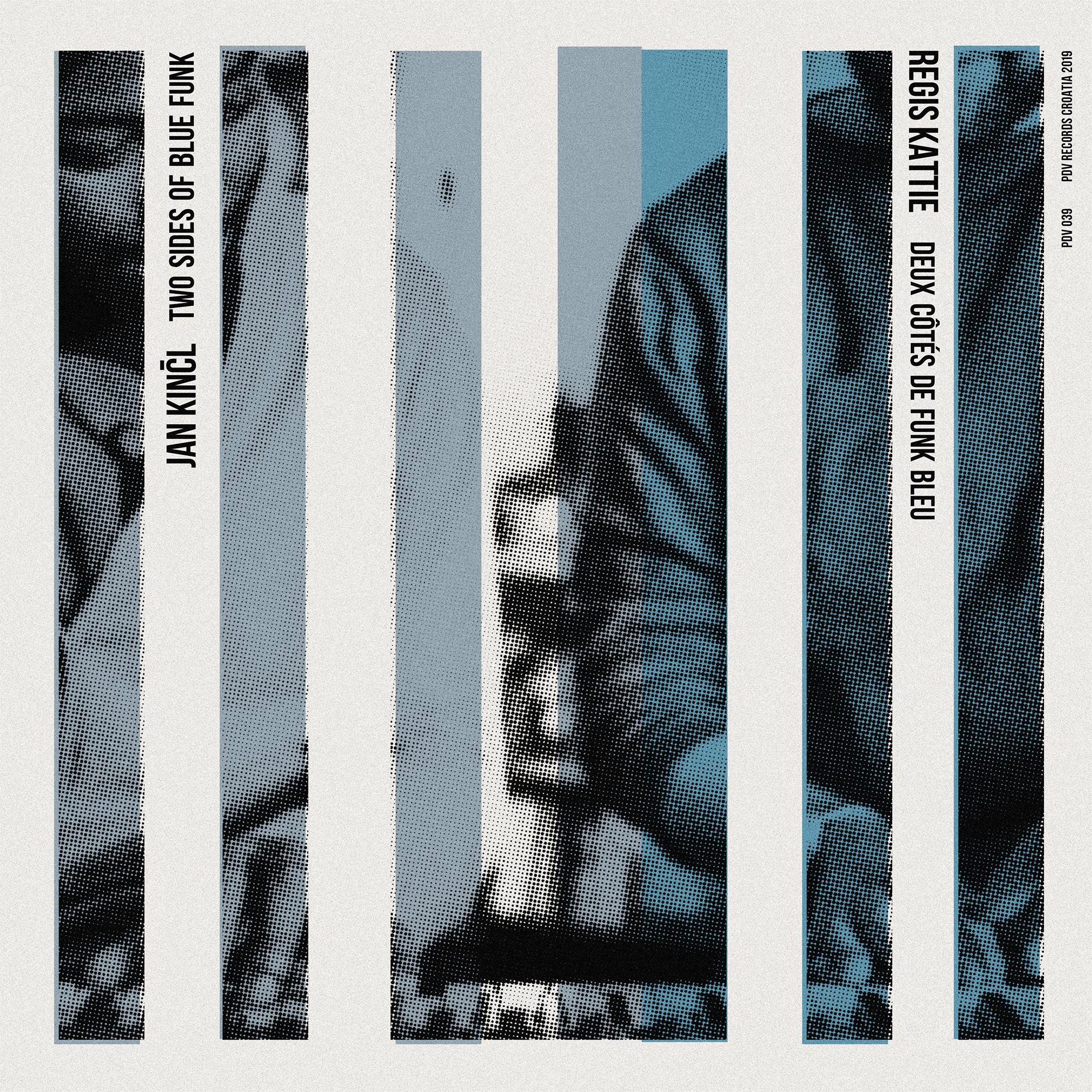 """Jan Kinčl i Regis Kattie objavili novo izdanje """"Two Sides Of Blue Funk"""""""