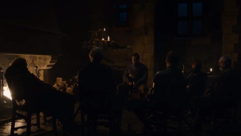 Gledali su Game of Thrones, a bolje da nisu – S08E02