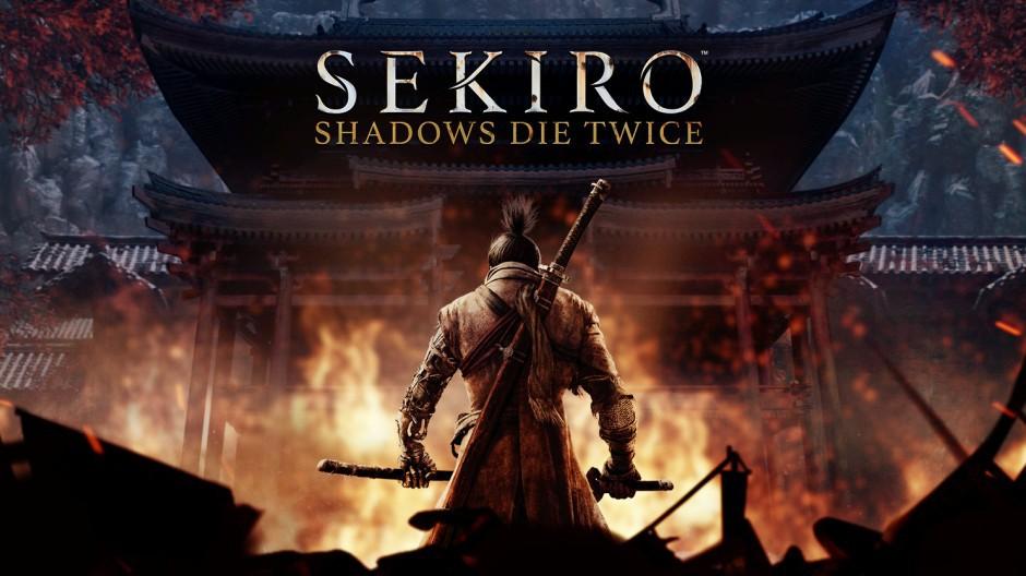 Igrali smo Sekiro: Shadows Die Twice