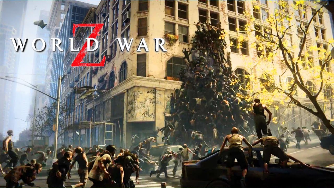 Igrali smo World War Z