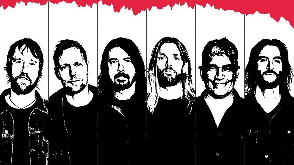 Na Sziget dolaze Foo Fighters, Florence + The Machine, Chvrches