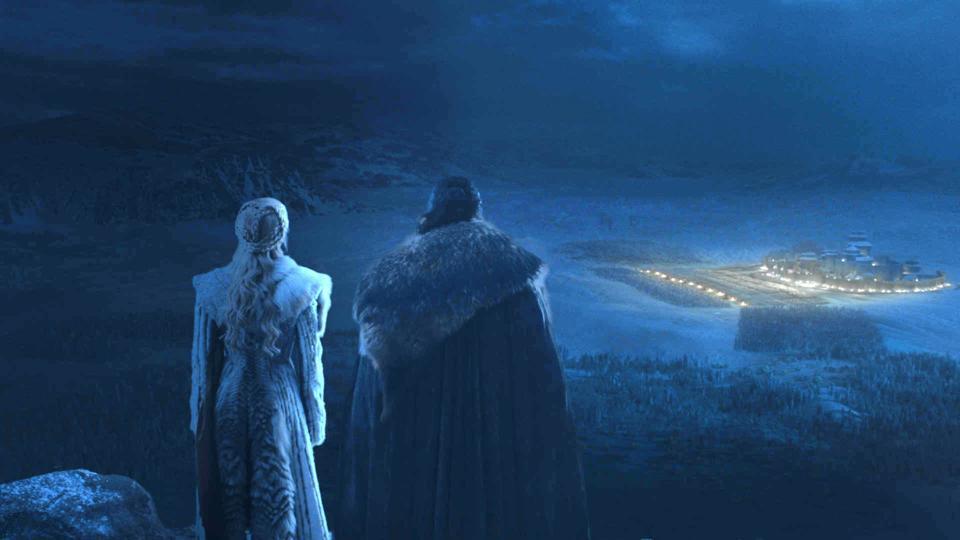 Gledali su Game of Thrones, a bolje da nisu – S08E03