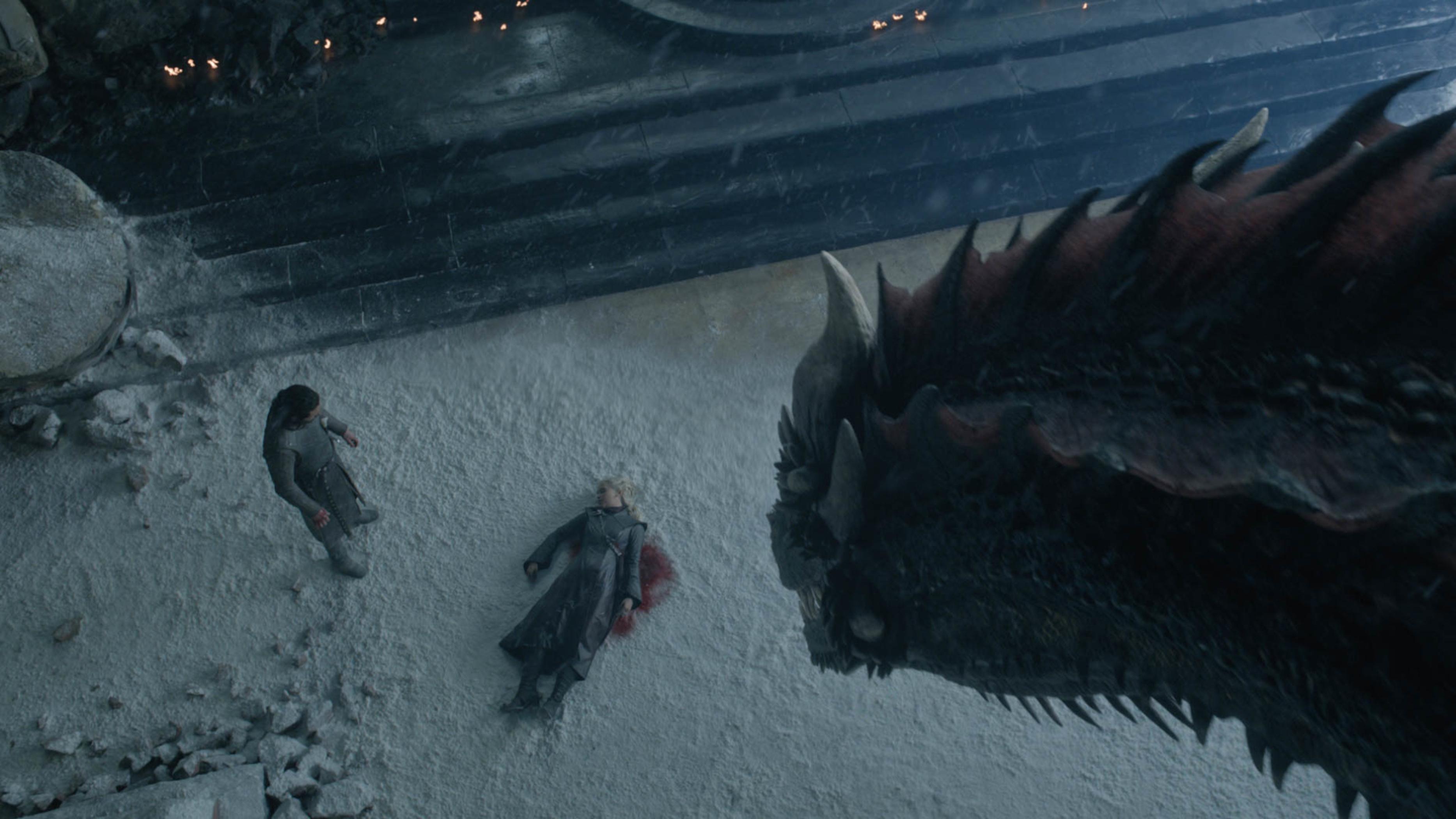 Gledali su Game of Thrones, a bolje da nisu – S08E06